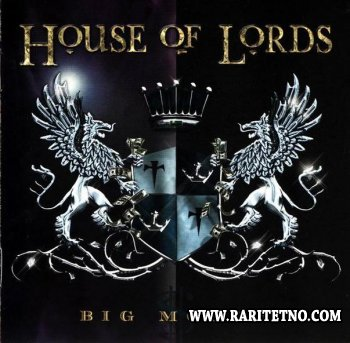 House Of Lords - Big Money 2011