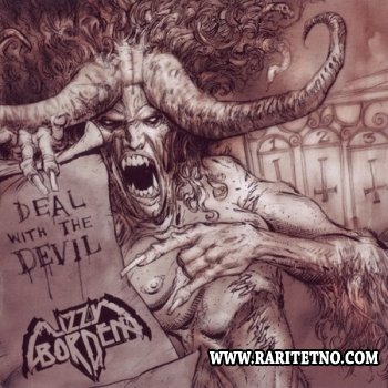 Lizzy Borden - Deal With The Devil 2000