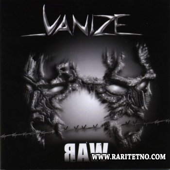 Vanize - Raw 2006 (Lossless+MP3)