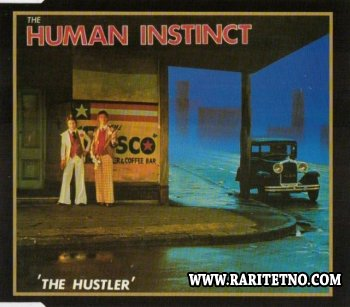 Human Instinct - The Hustler 1974