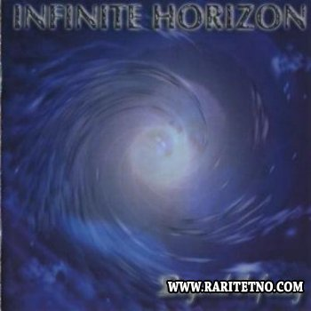 Infinite Horizon - Beyond Infinity 2001 (Lossless+MP3)