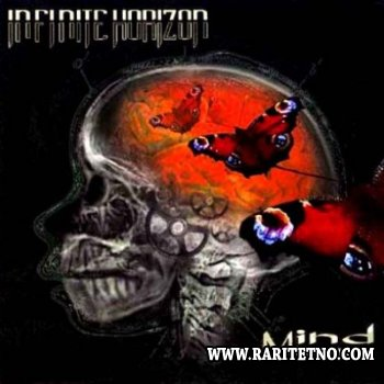 Infinite Horizon - Mind Passages 2004 (Lossless+MP3)