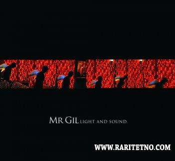 Mr.Gil - Light And Sound 2010 (Lossless+MP3)