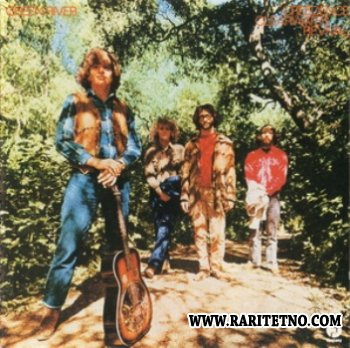 Creedence Clearwater Revival - Green River 1969