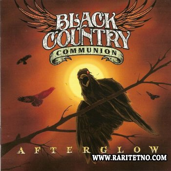 Black Country Communion - Afterglow 2012