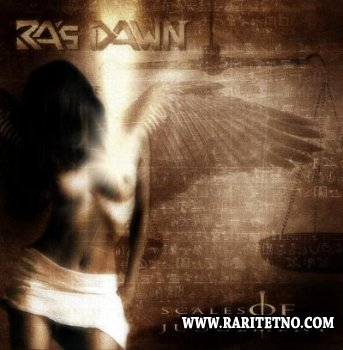 Ra's Dawn - Scales Of Judgement 2006  (Lossless+MP3)