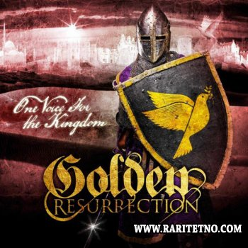 Golden Resurrection - One Voice For The Kingdom 2012 (Japanese Edition)