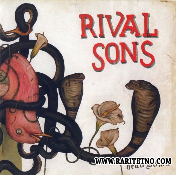 Rival Sons - Head Down 2012