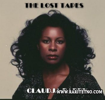 Claudja Barry - Lost Tapes (bootleg) 2012