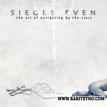 Sieges Even - The Art Of Navigating By The Stars 2005 (Lossless+MP3)