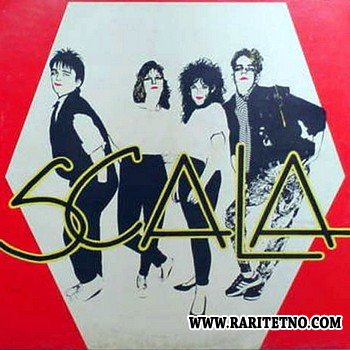 Scala - Singles Collection 1989