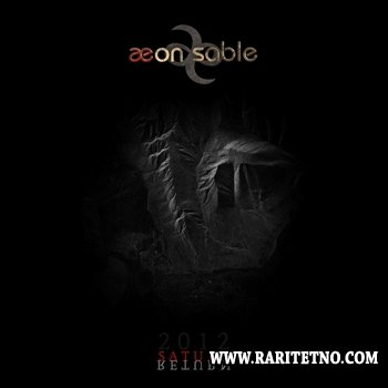 Aeon Sable - Saturn Return 2012