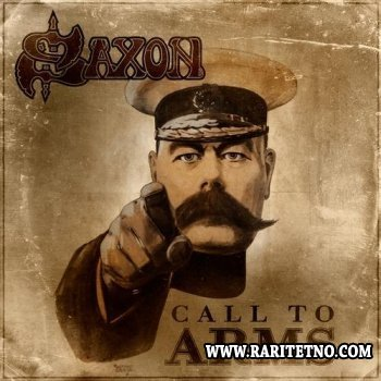Saxon -  Call To Arms 2011