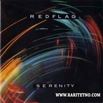 Red Flag - Serenity 2012