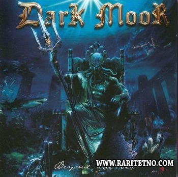 Dark Moor - Beyond The Sea 2005 (Lossless+MP3)