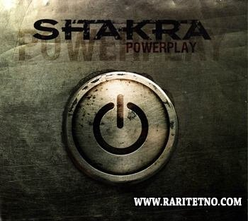 Shakra - Powerplay (Limited Edition) 2013 (Lossless)