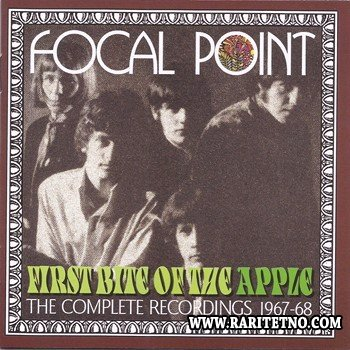 Focal Point - First Bite of The Apple 1967