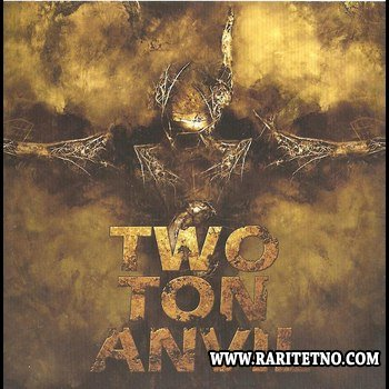 Two Ton Anvil - Two Ton Anvil 2010 (Lossless + MP3)