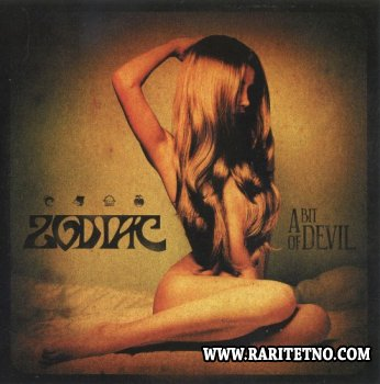 Zodiac - A Bit Of Devil 2012 (Lossless)