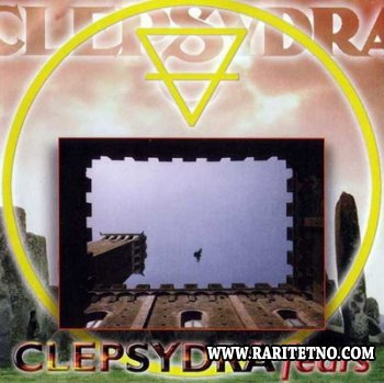 Clepsydra - Fears 1997 (Lossless+MP3)