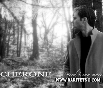 Gary Cherone -  I Need Say More EP 2005