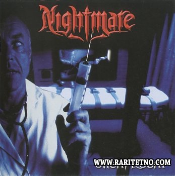 Nightmare - Silent Room 2003
