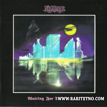 Nightmare - Waiting For The Twilight 1984