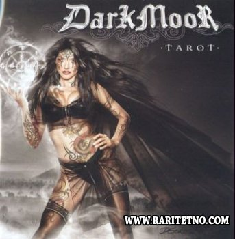 Dark Moor - Tarot 2007 (Lossless+MP3)