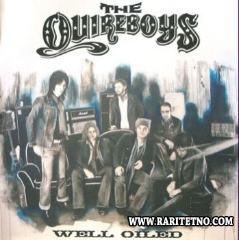 The Quireboys - Well Oiled 2004
