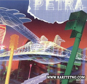Petra - Back To The Street 1986