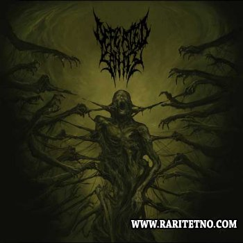 Defeated Sanity - Passages Into Deformity 2013