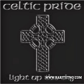 Celtic Pride - Light Up the Sky 2013