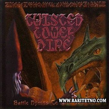 Twisted Tower Dire - Battle Hymns To The Pantheon (Compilation) 2002