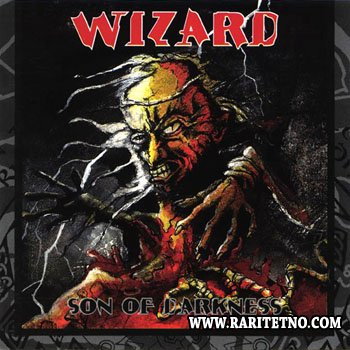 Wizard - Son of Darkness 1995
