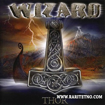 Wizard - Thor 2009