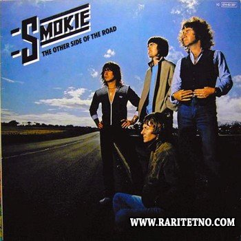 Smokie - The Other Side of the Road 1979