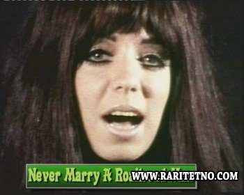 Shocking Blue - Never Marry A Railroad Man (Video)