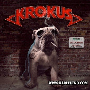 Krokus - Dirty Dynamyte 2013