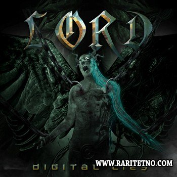 Lord - Digital Lies 2013