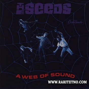 The Seeds - A Web Of Sound 1966