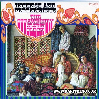 Strawberry Alarm Clock - Incense �nd Peppermints (1967) 2011