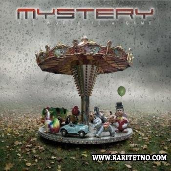 Mystery – The World Is A Game 2012