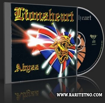 Lionsheart - Abyss 2004 (Japanese Edition) (Lossless + MP3)