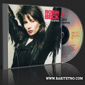 Robin Beck - Trouble Or Nothing 1989