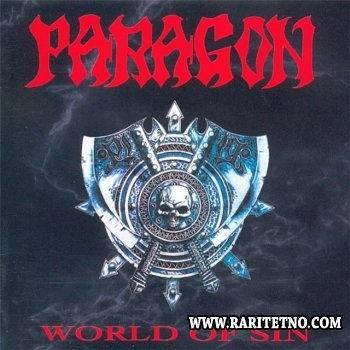 Paragon - World of Sin 1995