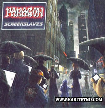 Paragon - Screenslaves 2008
