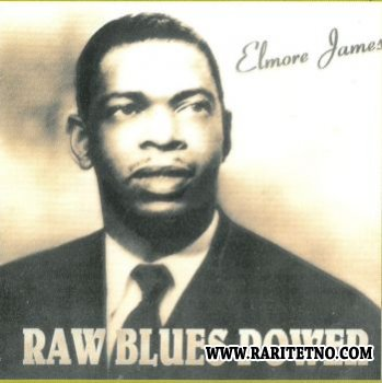 Elmore James - Raw Blues Power 1997 (Lossless+MP3)
