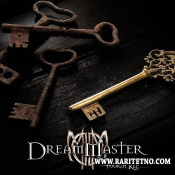 Dream Master - Fourth Key 2013
