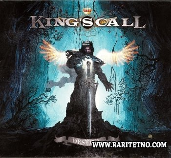 King's Call - Destiny 2011