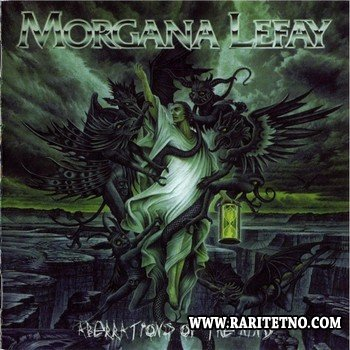 Morgana Lefay - Aberrations Of The Mind 2007